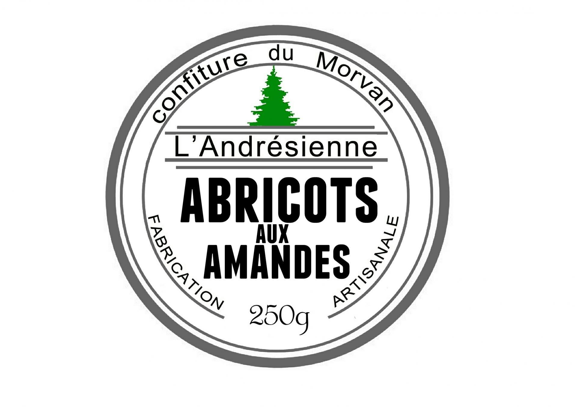 Abricots aux amandes 01