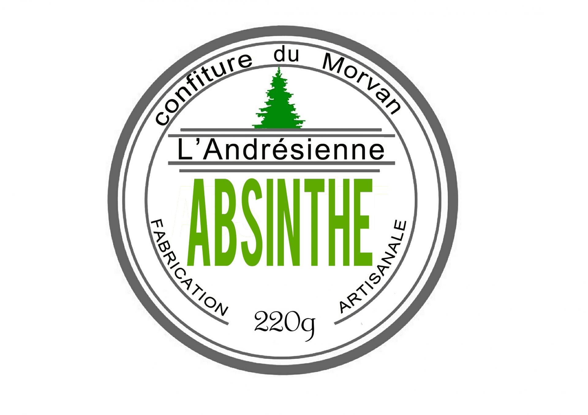 Absinthe 220g