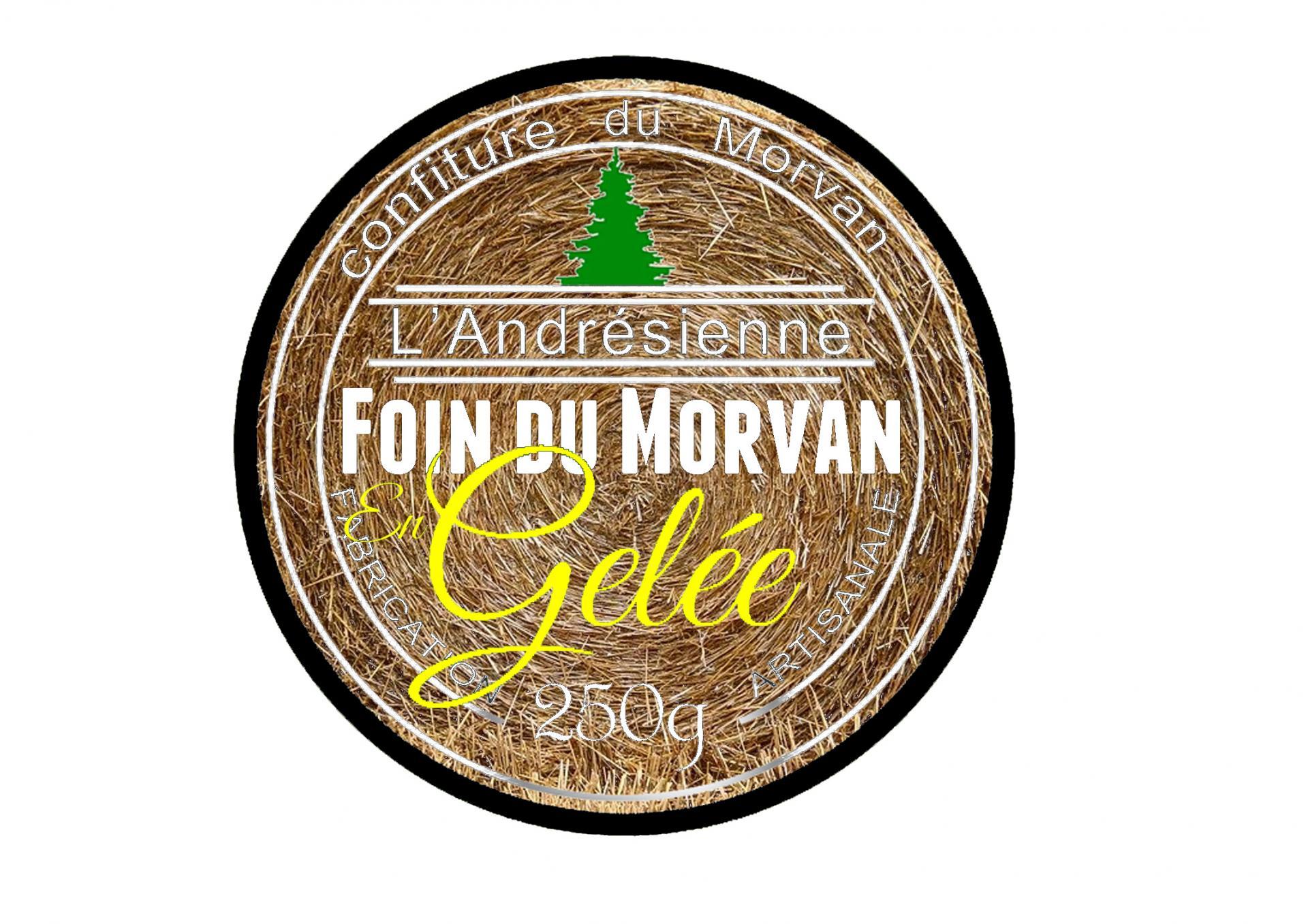 Foin du morvan photo web