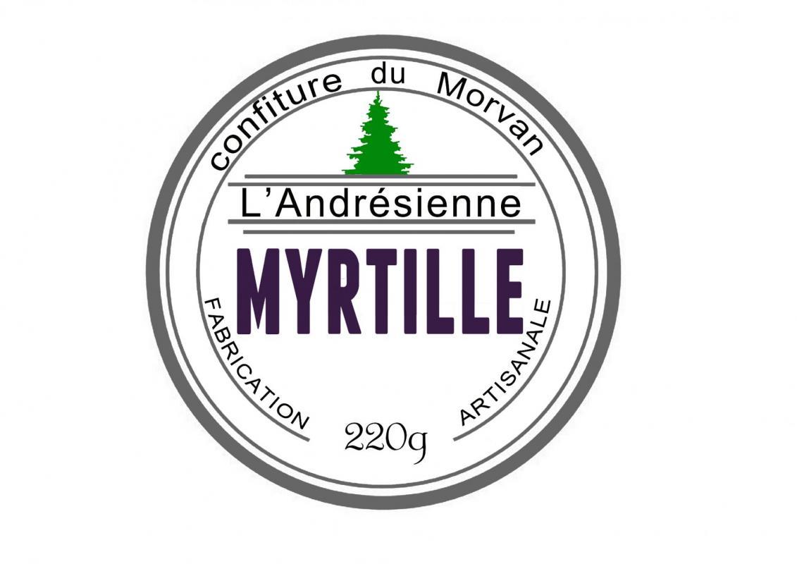 Myrtille 2