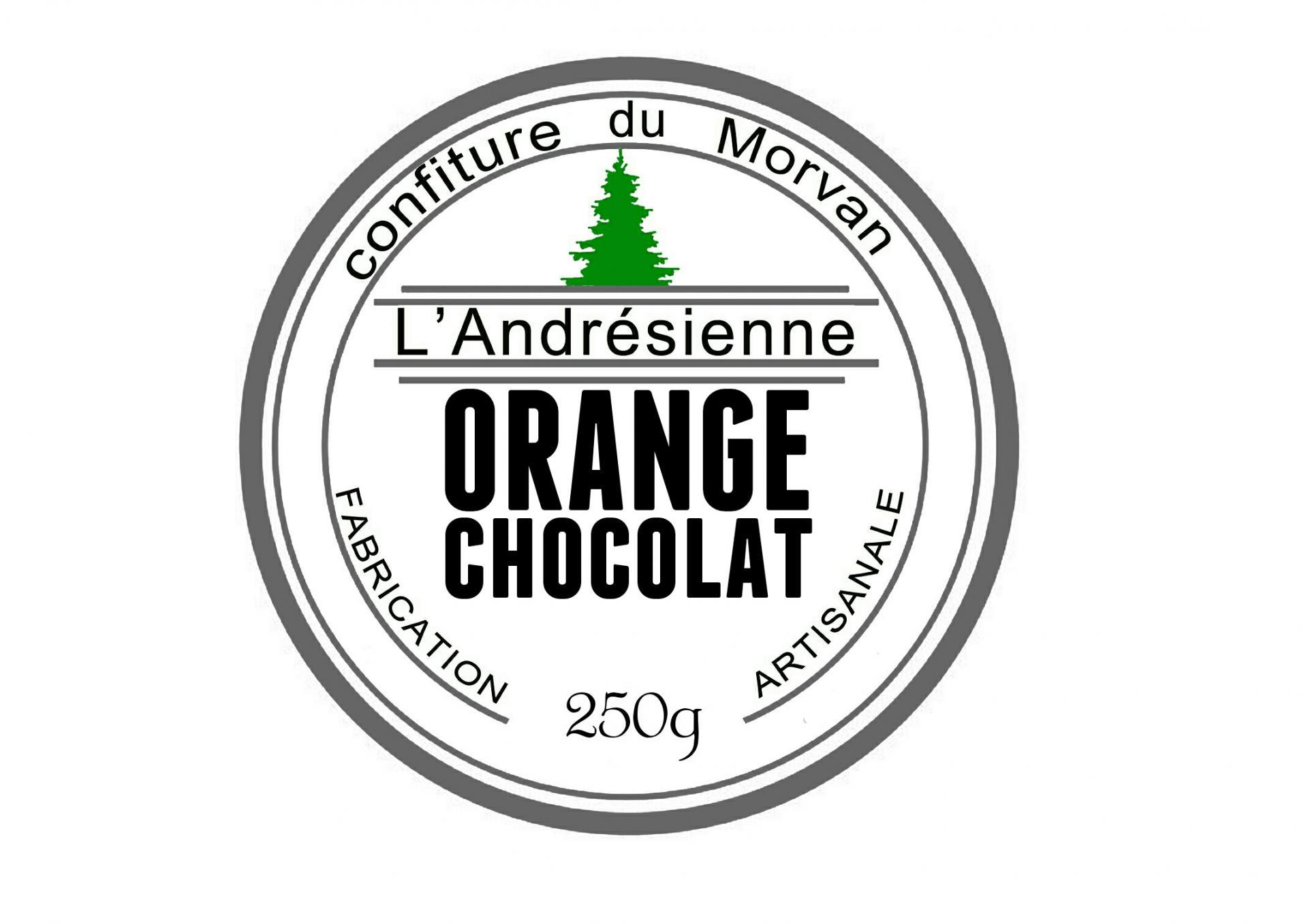 Orange chocolat 01